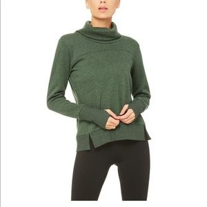 Alo haze long sleeve top